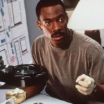 "Image for the Film programme ""Beverly Hills Cop III"""