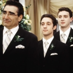 "Image for the Film programme ""American Pie: The Wedding"""