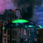"Image for the Film programme ""The War of the Worlds"""