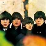 "Image for the Documentary programme ""The Beatles"""