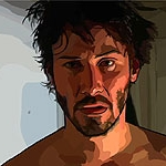 "Image for the Film programme ""A Scanner Darkly"""