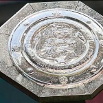 "Image for the Sport programme ""Community Shield Highlights"""