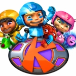 "Image for the Childrens programme ""Kerwhizz"""