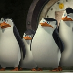 "Image for the Animation programme ""The Penguins of Madagascar"""