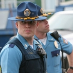 "Image for the Documentary programme ""Alaska State Troopers"""