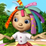 "Image for the Animation programme ""Everything's Rosie"""