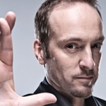 "Image for the Entertainment programme ""Derren Brown Investigates"""