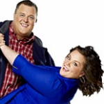 "Image for the Sitcom programme ""Mike and Molly"""