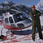 "Image for the Documentary programme ""Alaska's Toughest Pilots"""
