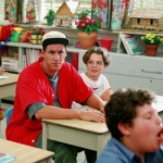 "Image for the Film programme ""Billy Madison"""