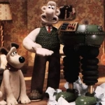 "Image for the Film programme ""Wallace and Gromit: The Wrong Trousers"""