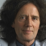"Image for the Documentary programme ""Gilbert O'Sullivan: Out on his Own"""