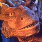"Image for the Film programme ""Dragonheart"""