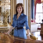 "Image for the Documentary programme ""The Queen's Palaces"""