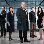 "Image for the Drama programme ""Spooks"""