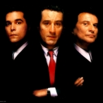 "Image for the Film programme ""Goodfellas"""