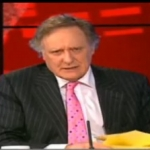 "Image for the Talk Show programme ""Tonight with Vincent Browne"""