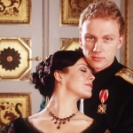 "Image for the Drama programme ""Anna Karenina"""