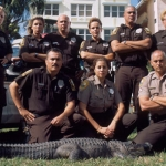 "Image for the Documentary programme ""Miami Animal Police"""