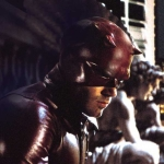"Image for the Film programme ""Daredevil"""