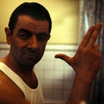 "Image for the Film programme ""Johnny English"""