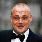 "Image for the Documentary programme ""Al Murray's Road to Berlin"""