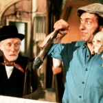 "Image for the Film programme ""Steptoe and Son Ride Again"""