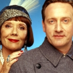 "Image for the Drama programme ""The Mrs Bradley Mysteries"""