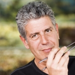"Image for the Travel programme ""Anthony Bourdain: No Reservations"""