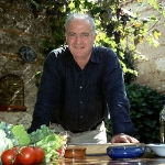 "Image for the Cookery programme ""Rick Stein's French Odyssey"""
