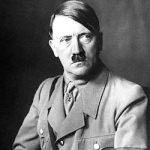 "Image for the Documentary programme ""Inside the Mind of Adolf Hitler"""