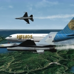 "Image for the Documentary programme ""Aircrash Unsolved: The Mystery of Helios 522"""