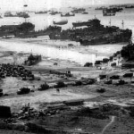 "Image for the History Documentary programme ""D-Day to Berlin"""