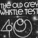 "Image for the Documentary programme ""The Old Grey Whistle Test Story"""