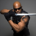 "Image for the Drama programme ""Blade: The Series"""