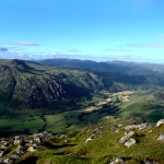 "Image for the Travel programme ""Wainwright's Walks"""