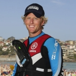 "Image for the Reality Show programme ""Bondi Rescue"""