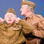 "Image for the Film programme ""Dad's Army"""