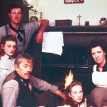 "Image for the Film programme ""Catherine Cookson's The Fifteen Streets"""
