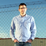 "Image for the Documentary programme ""Louis Theroux"""