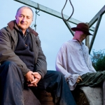 "Image for the Documentary programme ""Tony Robinson's Crime and Punishment"""