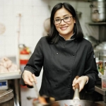 "Image for the Cookery programme ""Kylie Kwong: My China"""