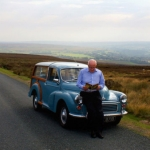 "Image for the Documentary programme ""Britain's Best Drives"""