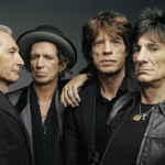 "Image for the Documentary programme ""The Rolling Stones"""
