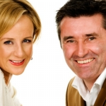 "Image for the Magazine Programme programme ""The Morning Show with Sybil and Martin"""