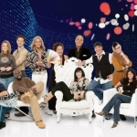 "Image for the Game Show programme ""Design Star"""