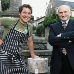 "Image for the Cookery programme ""Dolce Vito: Dream Restaurant"""