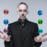 "Image for the Entertainment programme ""Derren Brown: The Events"""