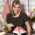 "Image for the Cookery programme ""The Delicious Miss Dahl"""