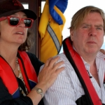 "Image for the Documentary programme ""Timothy Spall: Somewhere at Sea"""
